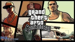 gta san andreas Cheat GTA San Andreas PS2